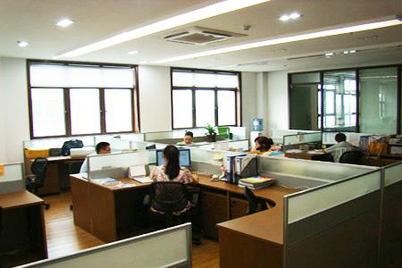 博储办公室
